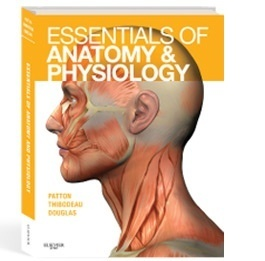 Essentials of Anatomy & Physiology book cover