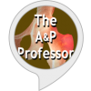 Alexa skill for The A&P Professor podcast