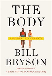 Bryson's The Body