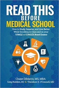 Read This Before Medical School