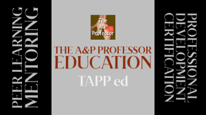TAPP education