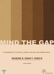 Book Cover: Mind the Gap